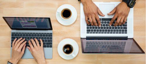 come fare soldi online in fretta canada lavorare in proprio o da dipendente